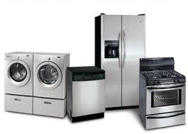 Home Appliances Repair Houston