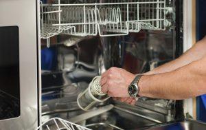 Dishwasher Technician Houston